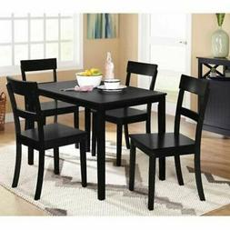 Target Marketing Systems Ian Collection 5 Piece Indoor Kitch
