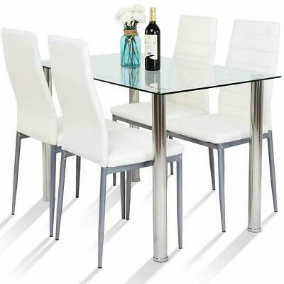 5 Set Chairs Furniture