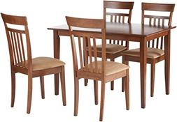 Mix and Match 5-Piece Dining Set